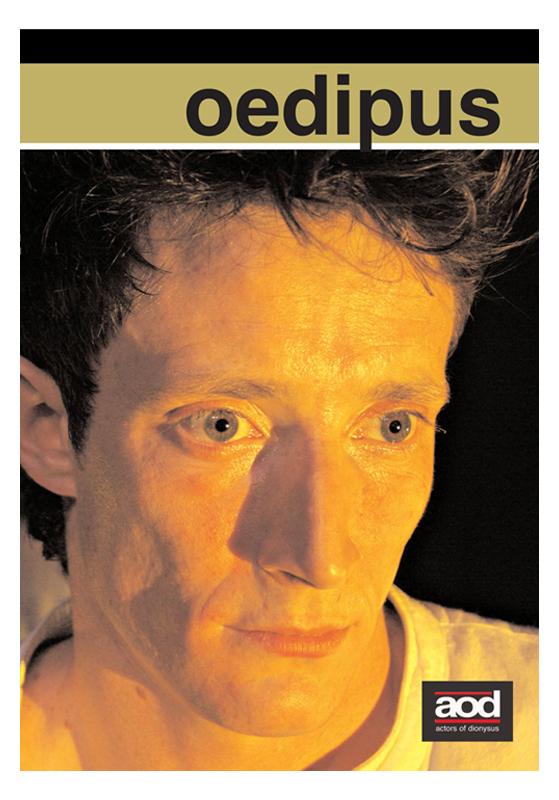 Oedipus, 2006