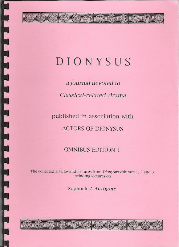 Omnibus Edition 1